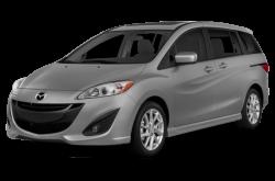 New 2015 Mazda Mazda5 Exterior