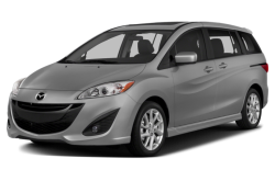 New 2015 Mazda Mazda5