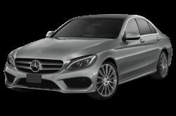 New 2015 Mercedes-Benz C-Class