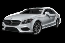 New 2015 Mercedes-Benz CLS-Class
