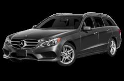 New 2015 Mercedes-Benz E-Class