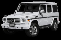 New 2015 Mercedes-Benz G-Class