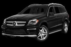 New 2015 Mercedes-Benz GL-Class
