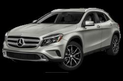New 2015 Mercedes-Benz GLA-Class