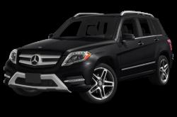 New 2015 Mercedes-Benz GLK-Class