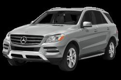 New 2015 Mercedes-Benz M-Class