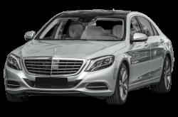 New 2015 Mercedes-Benz S-Class