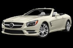 New 2015 Mercedes-Benz SL-Class