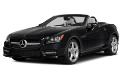 New 2015 Mercedes-Benz SLK-Class