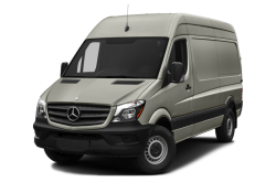 New 2015 Mercedes-Benz Sprinter