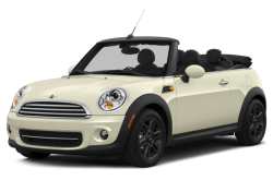 New 2015 MINI MINI-Convertible