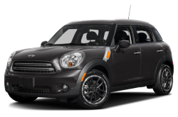 New 2015 MINI MINI-Countryman