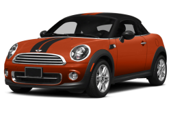 New 2015 MINI MINI-Coupe
