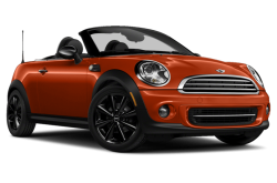 New 2015 MINI MINI-Roadster