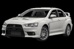 New 2015 Mitsubishi Lancer Evolution