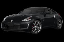 New 2015 Nissan 370Z