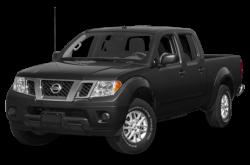 New 2015 Nissan Frontier