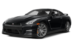 New 2015 Nissan GT-R