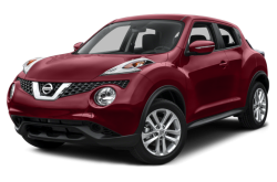 New 2015 Nissan Juke Exterior