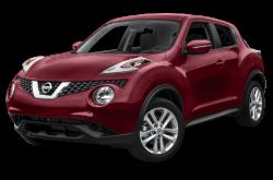 New 2015 Nissan Juke