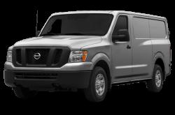 New 2015 Nissan NV Cargo NV1500
