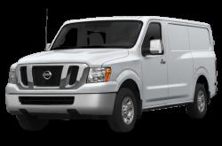New 2015 Nissan NV Cargo NV3500 HD