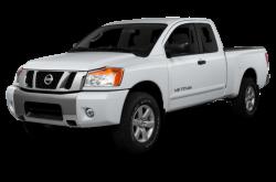 New 2015 Nissan Titan