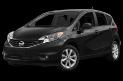 New 2015 Nissan Versa Note