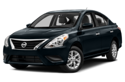 New 2015 Nissan Versa