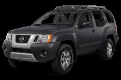 New 2015 Nissan Xterra