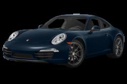 New 2015 Porsche 911