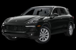 New 2015 Porsche Cayenne Exterior