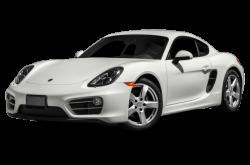 New 2015 Porsche Cayman
