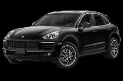 New 2015 Porsche Macan
