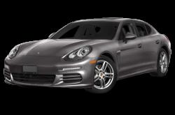 New 2015 Porsche Panamera