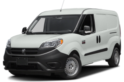 New 2015 RAM ProMaster City