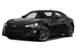 New 2015 Scion FR-S