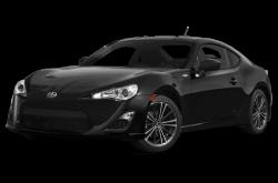 New 2015 Scion FR-S