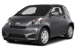 New 2015 Scion iQ