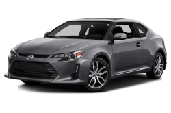 New 2015 Scion tC