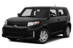 New 2015 Scion xB