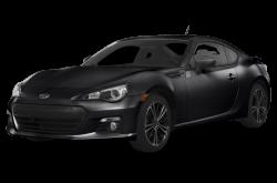 New 2015 Subaru BRZ