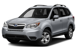 New 2015 Subaru Forester