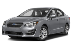 New 2015 Subaru Impreza