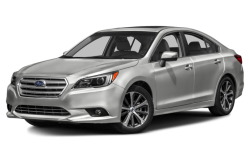 New 2015 Subaru Legacy Exterior