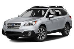 New 2015 Subaru Outback
