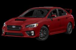 New 2015 Subaru WRX STI