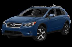New 2015 Subaru XV Crosstrek Hybrid