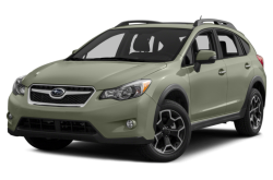 New 2015 Subaru XV Crosstrek