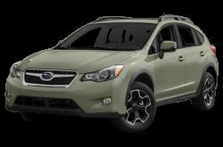 New 2015 Subaru XV Crosstrek